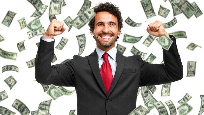 راز موفقیت میلیونرهای خود ساخته
