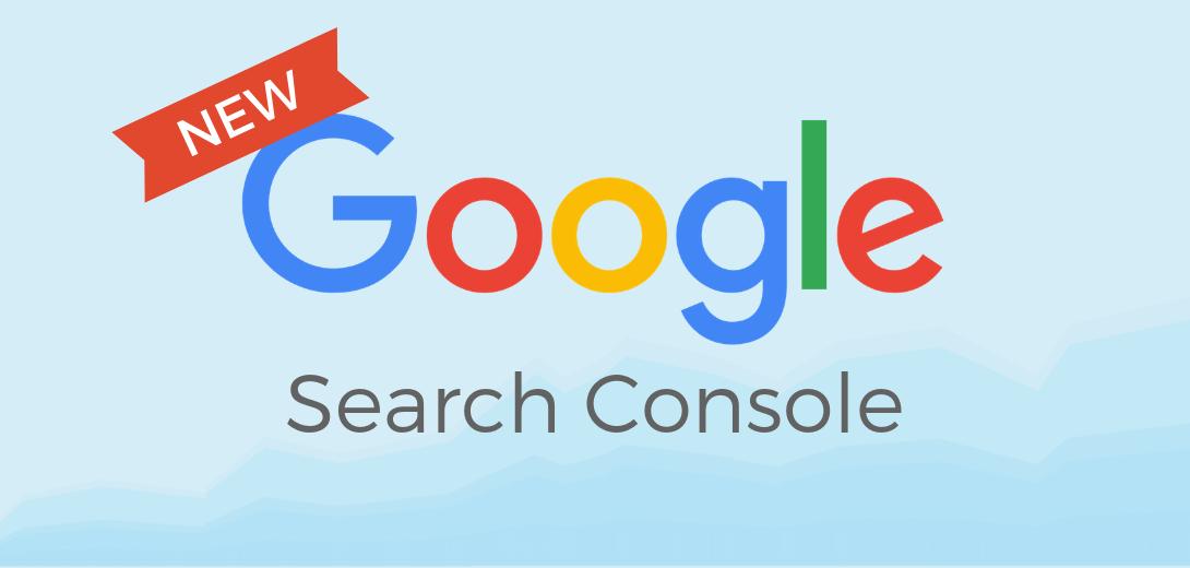 کنسول جستجو گوگل