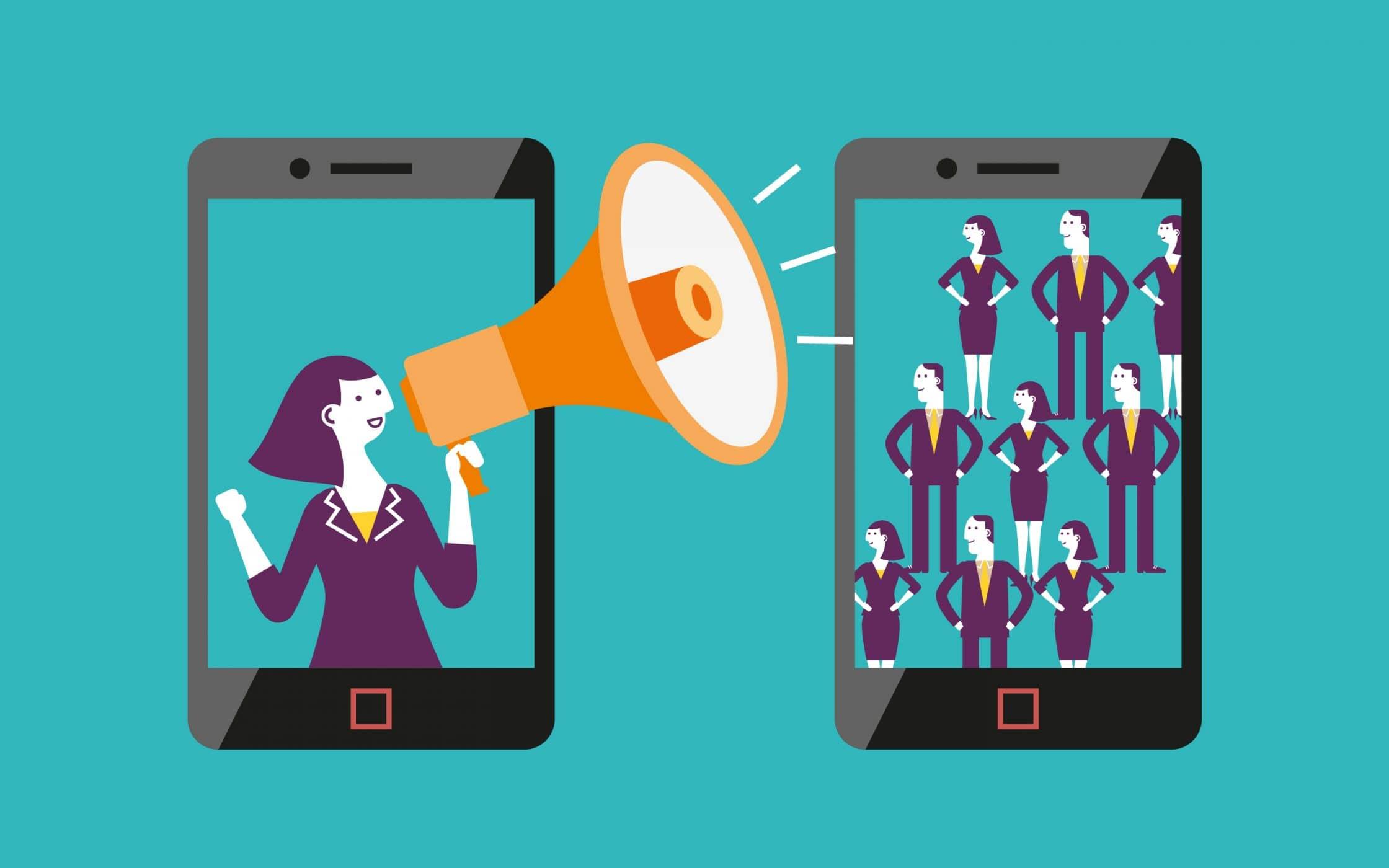 کسب و کار در فضای دیجیتال